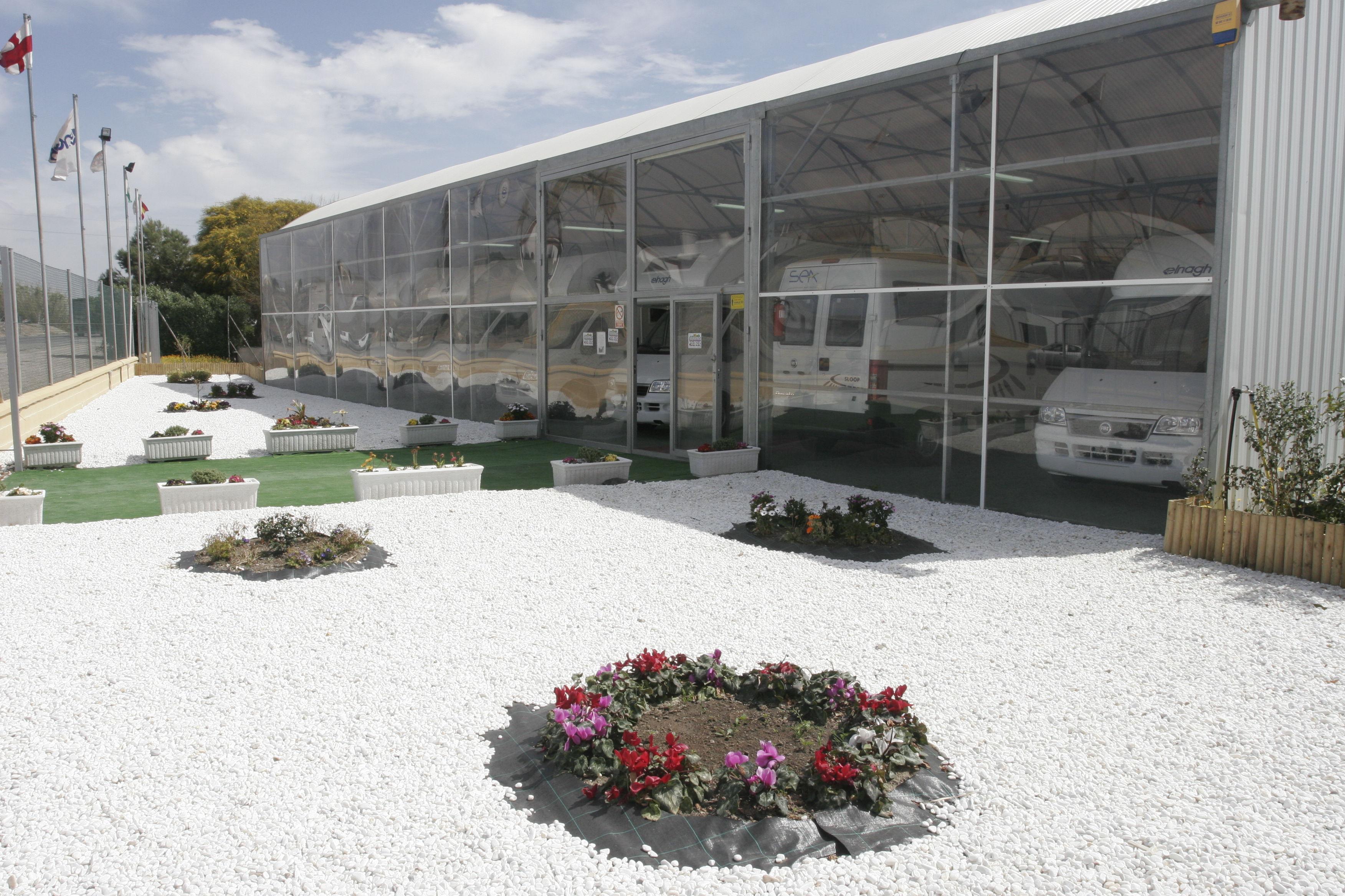 Foto 2 de Caravanas y autocaravanas en Almeria | Caravanas Molina