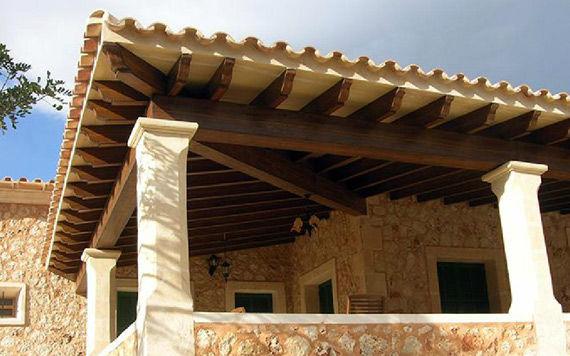 Foto 43 de Materiales de construcción en PORRERES | Mora & Rosselló