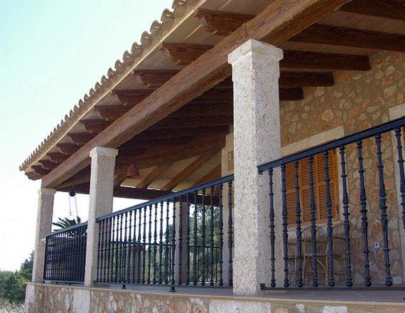 Foto 47 de Materiales de construcción en PORRERES | Mora & Rosselló