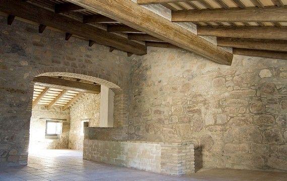 Interiores: Trabajos de Mora & Rosselló