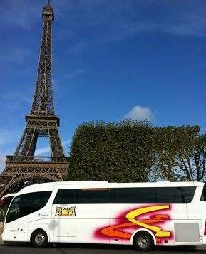 Viajes a París desde Murcia, Viajes a París, Viajes Torre Alta, Autocares Torre Alta Murcia, Agencia de viajes Murcia, VIajes economicos Murcia,