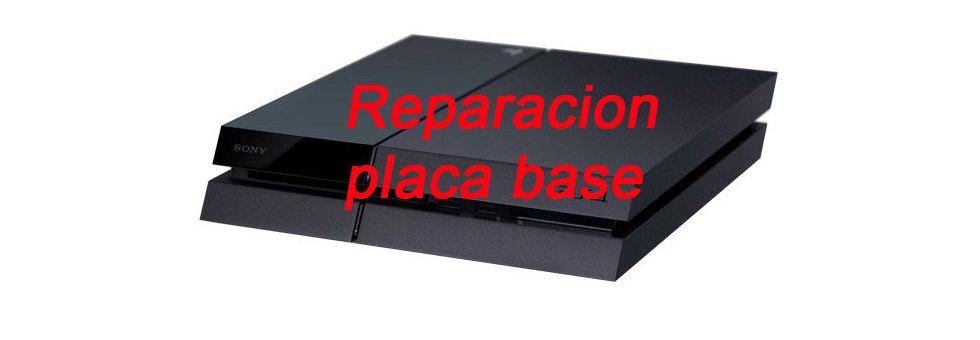 Reparacion placa base ps4: Servicio tecnico de GAMESYSTEMS