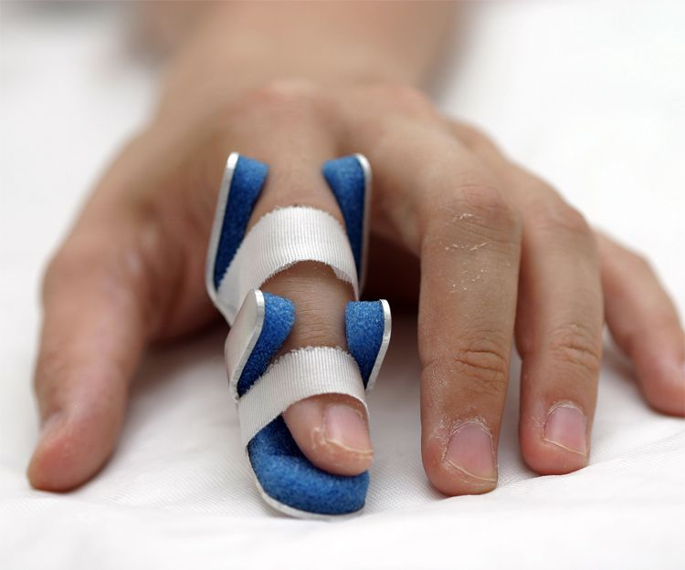 Productos de ortopedia en A Coruña