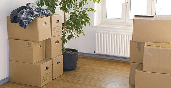 Vaciado de pisos y locales: Servicios de Mudanzas y Portes Félix