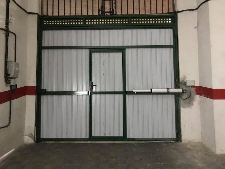 Automatismos en Jaén