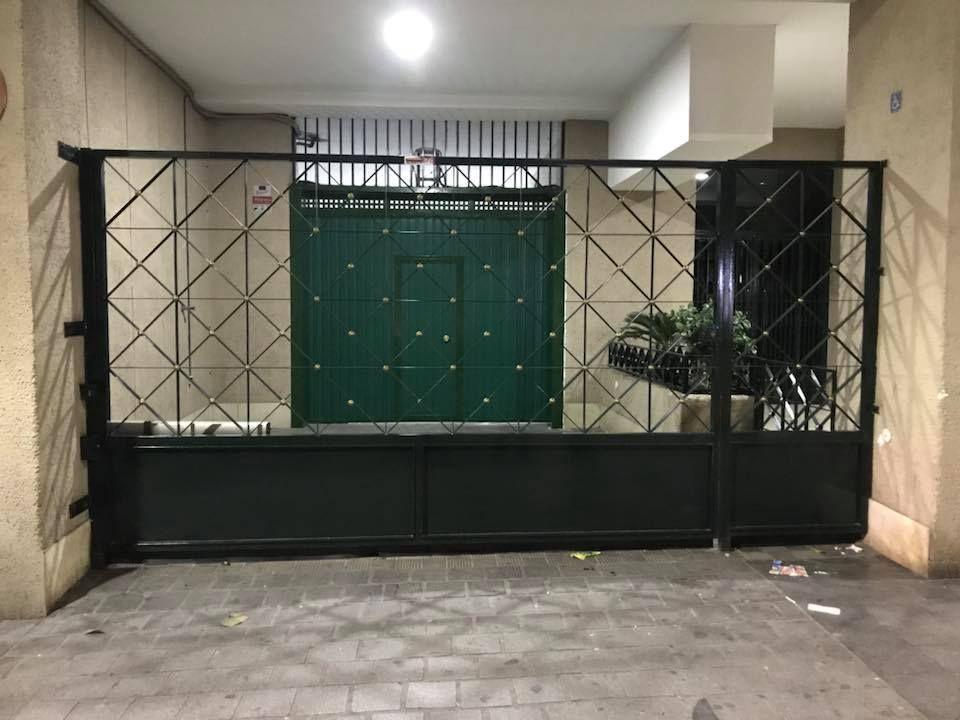 Puertas y automatismos  en Jaén