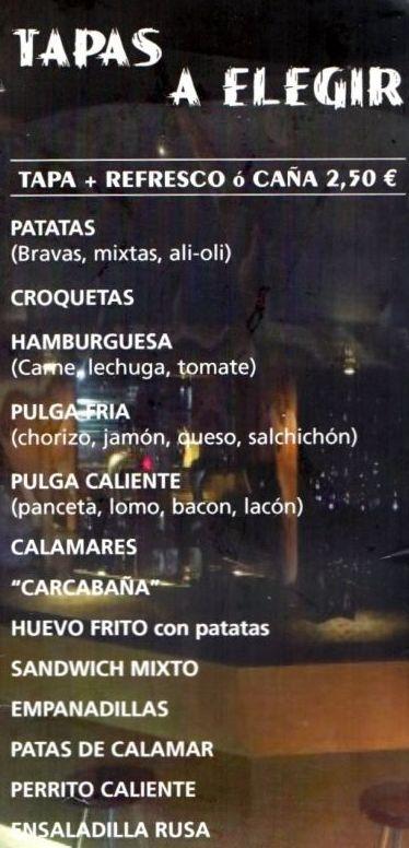 Foto 12 de Cafetería en Meco | La Cabaña