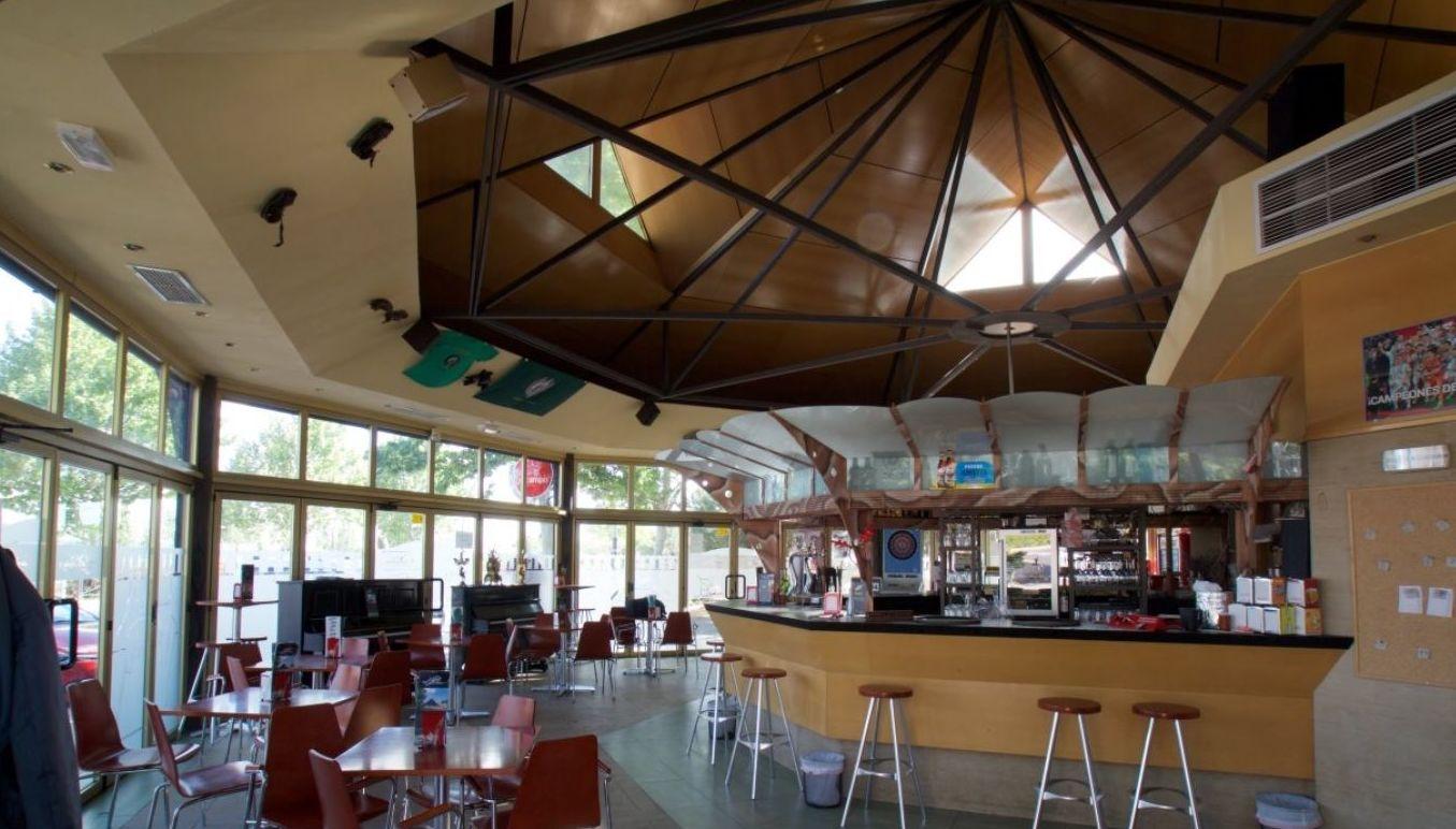 Foto 2 de Cafetería en Meco | La Cabaña