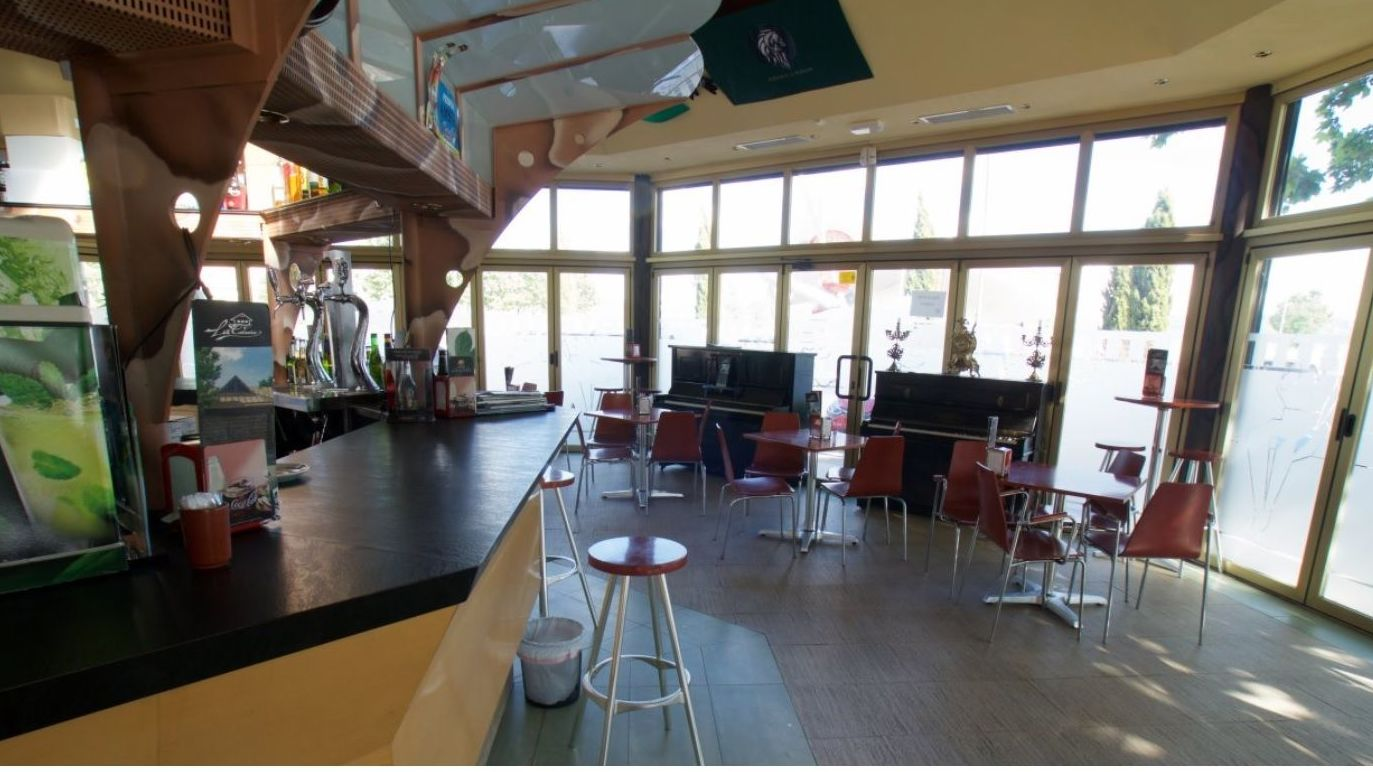 Foto 11 de Cafetería en Meco | La Cabaña