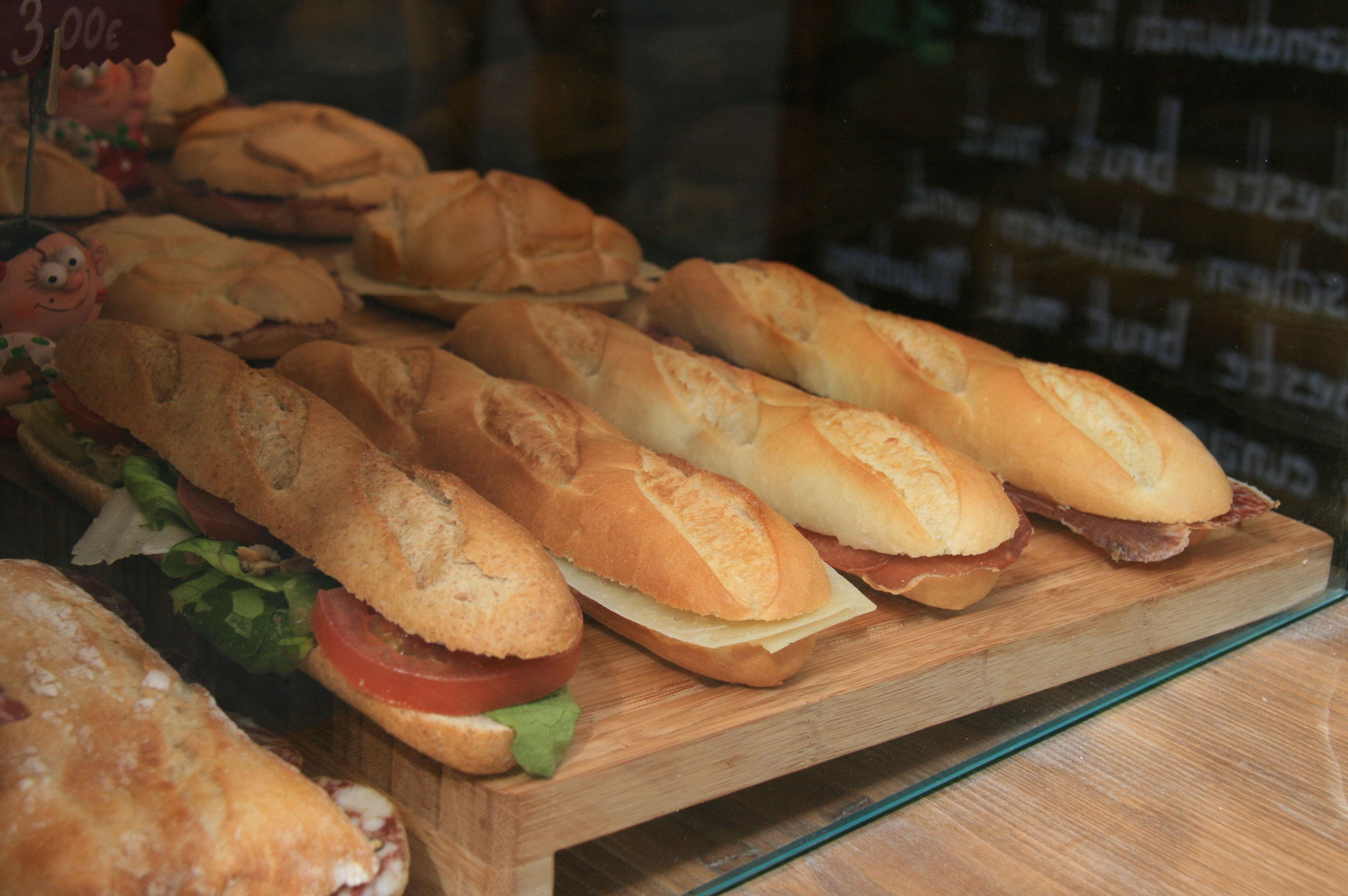 Para comer: Carta de La Cabaña