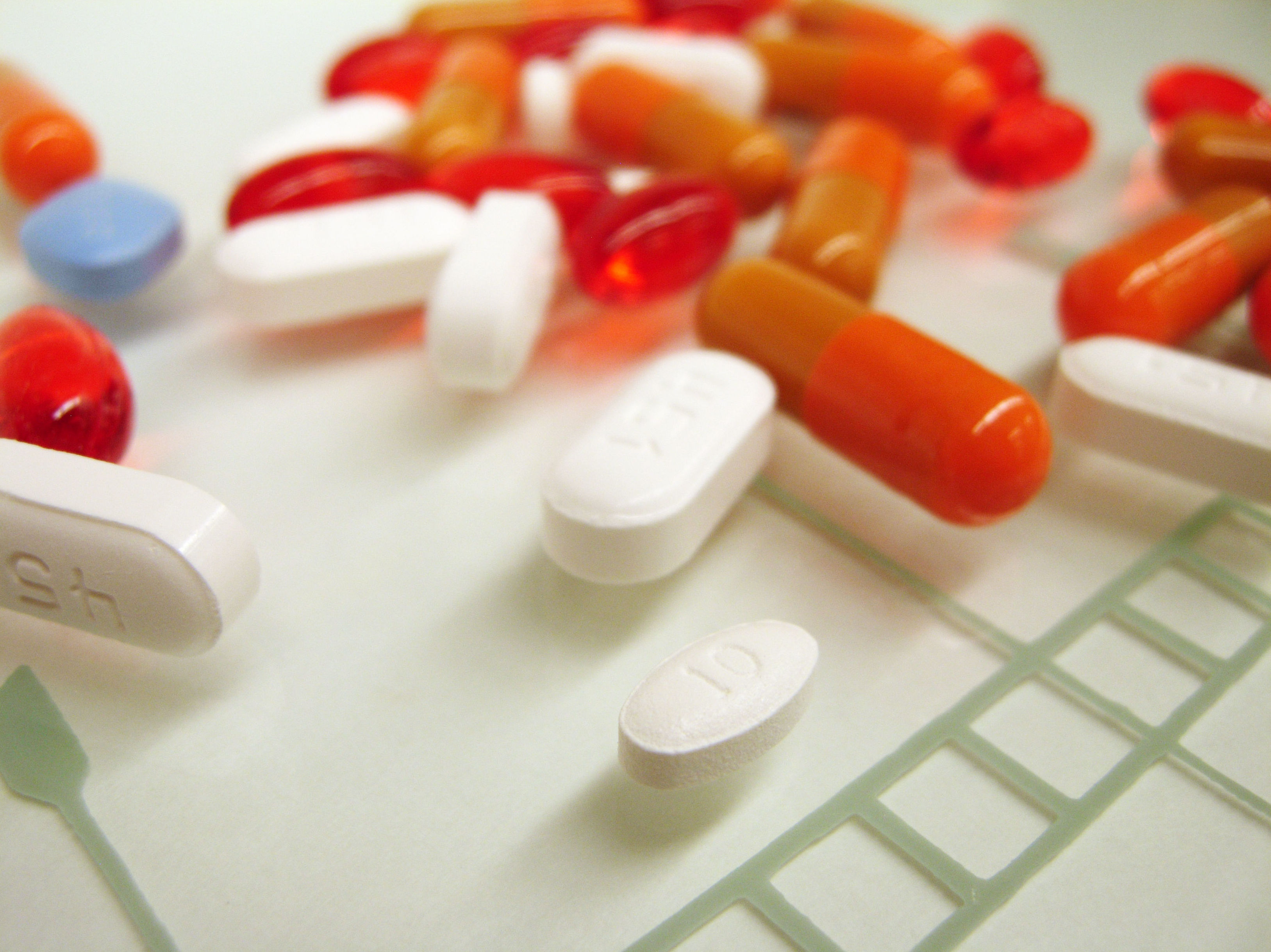 Farmacia con productos homeopáticos en Móstoles