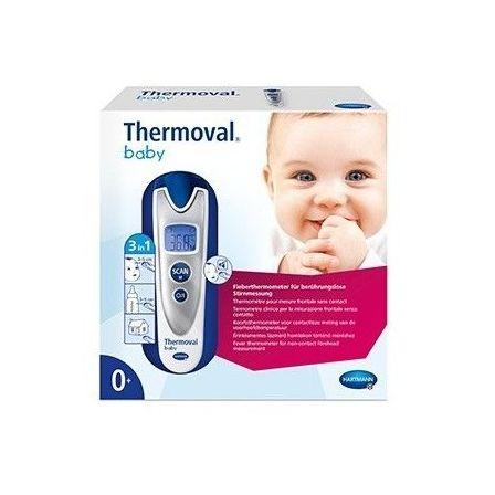 Thermoval baby sense