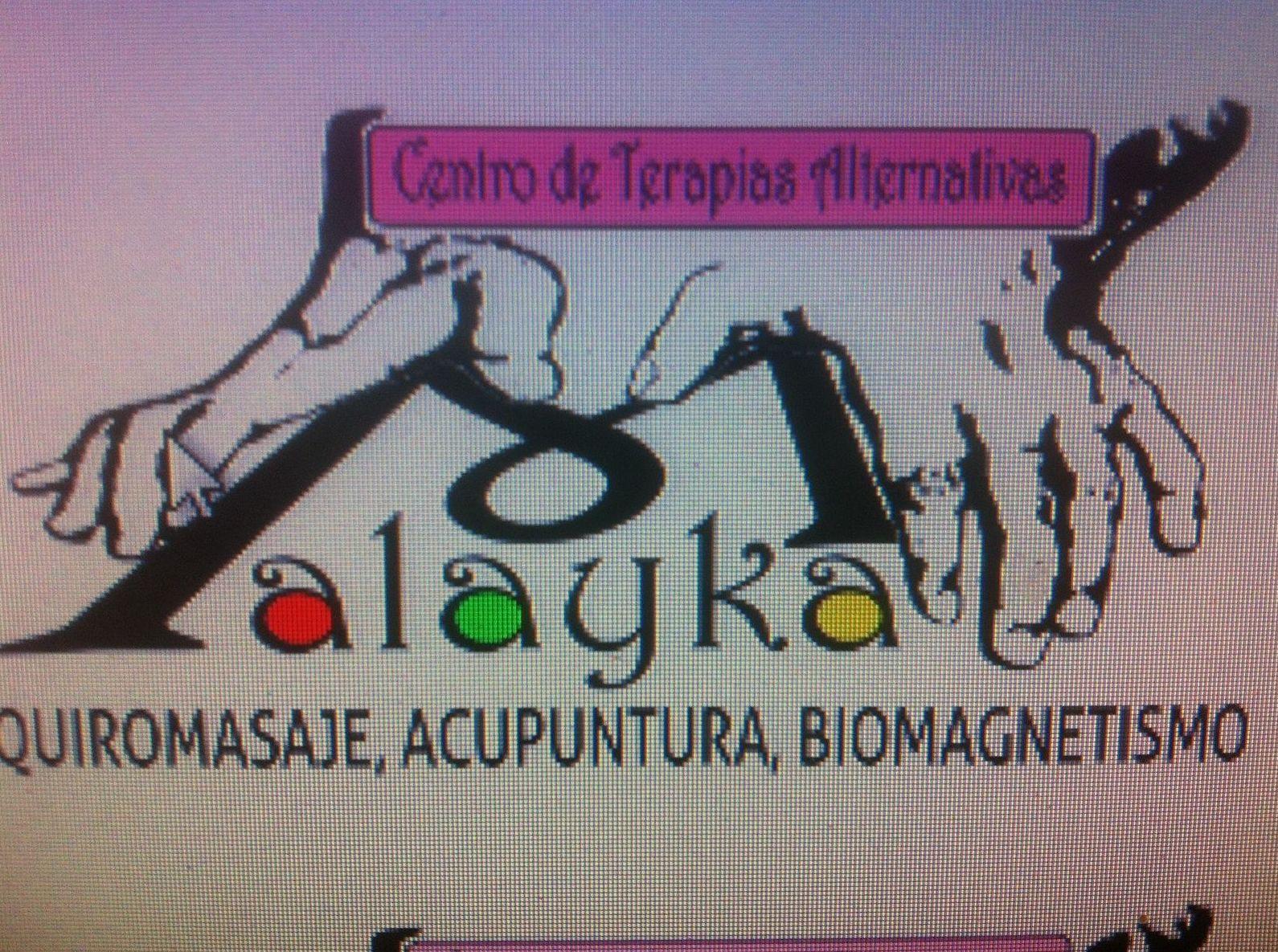 Quiromasaje, acupuntura, biomagnetismo, Centro de Terapias Alternativas