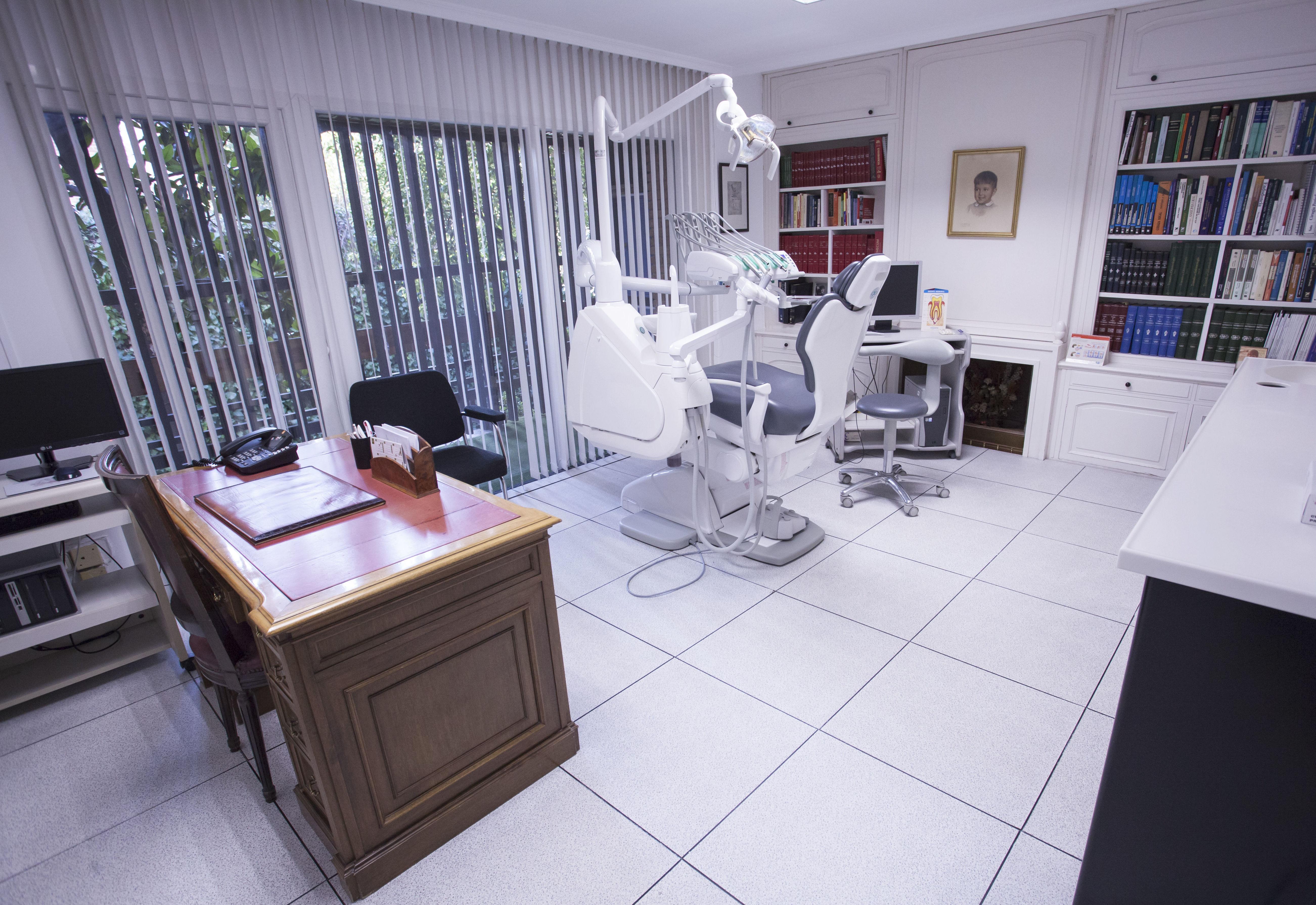 Foto 23 de Clínica dental en Madrid | Clínica Dental Dres. Nuñez García