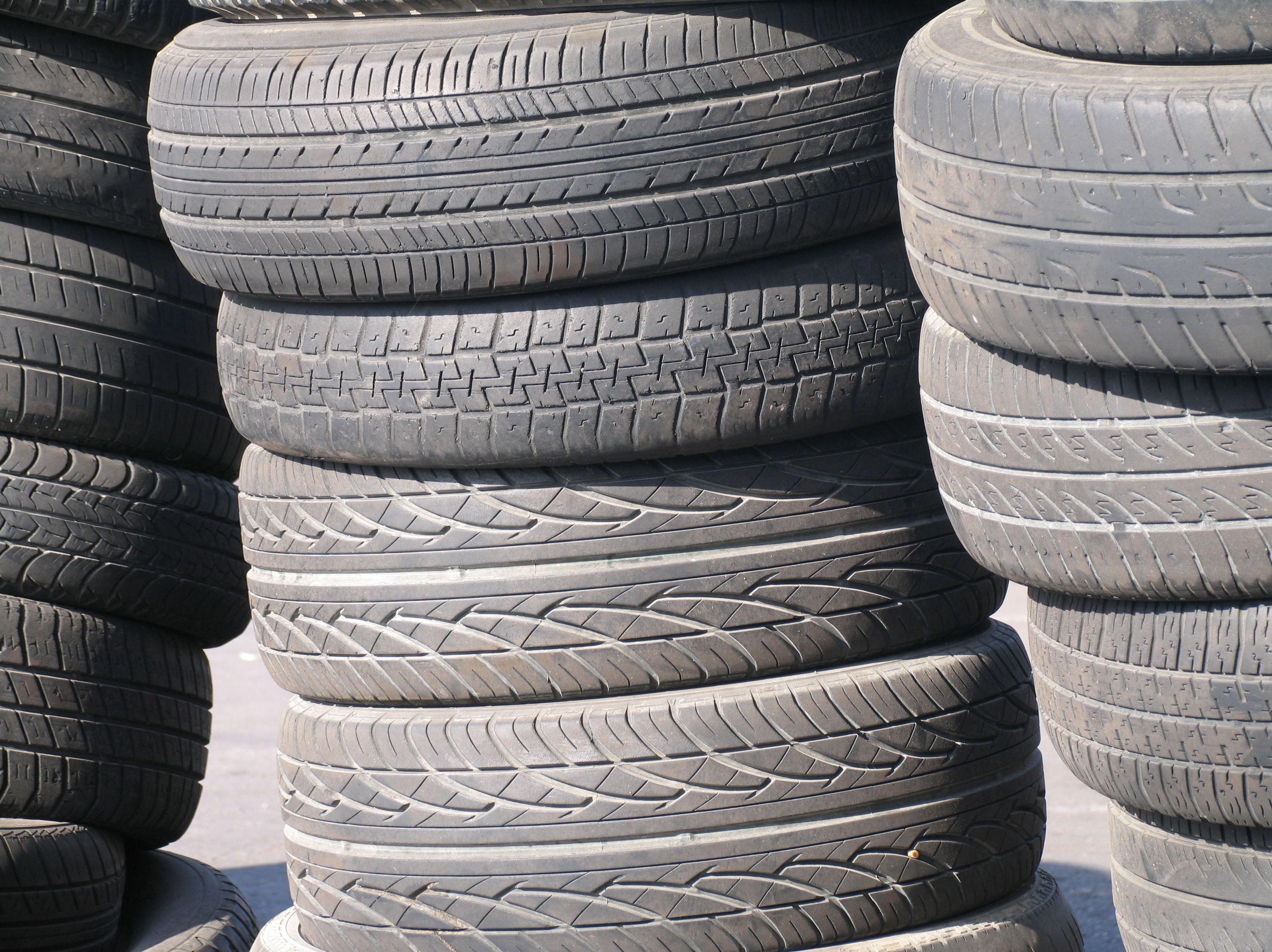 Neumáticos para el automóvil