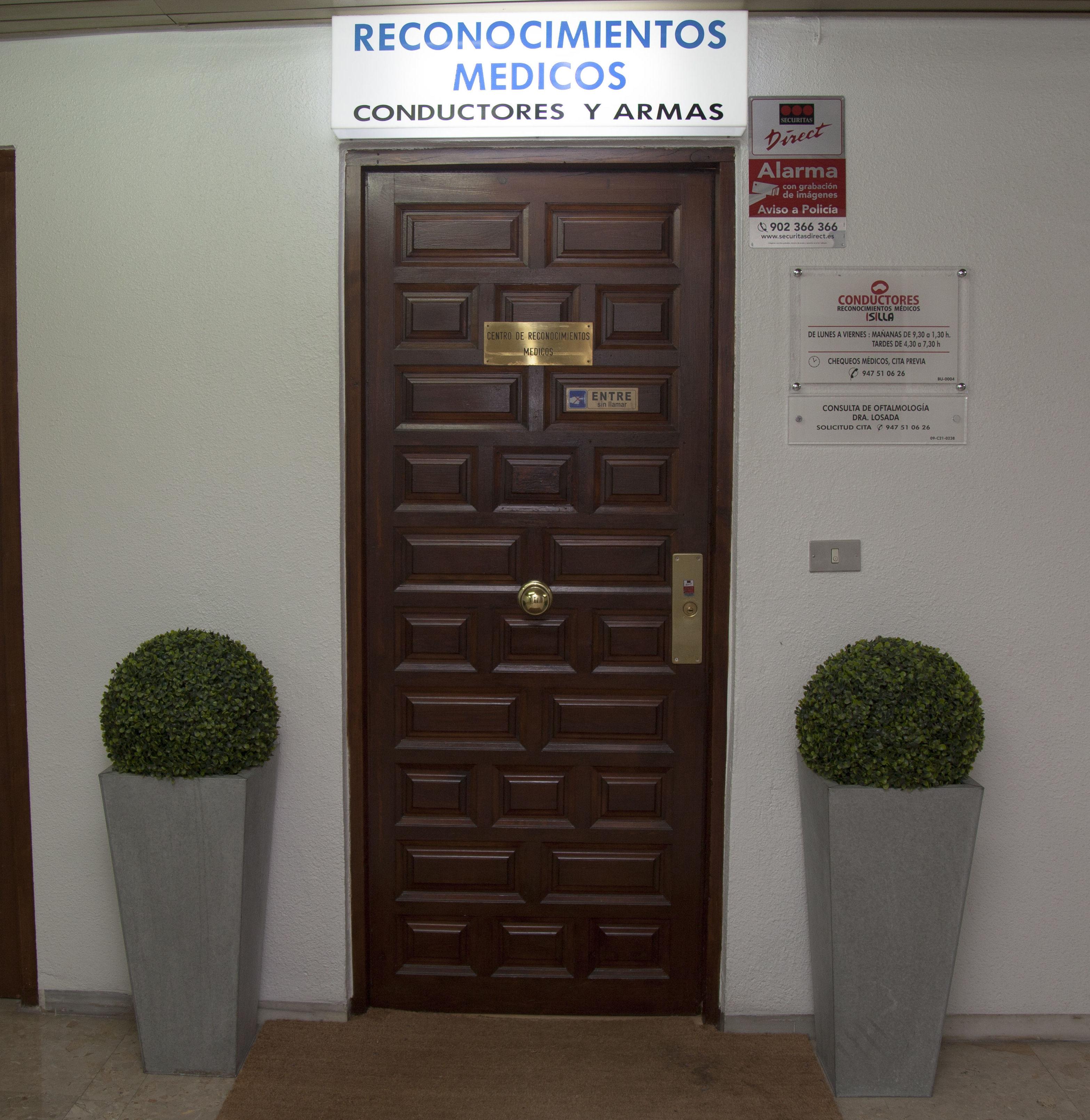 Certificados Psicotécnicos en Aranda de Duero | Psicotécnicos Isilla