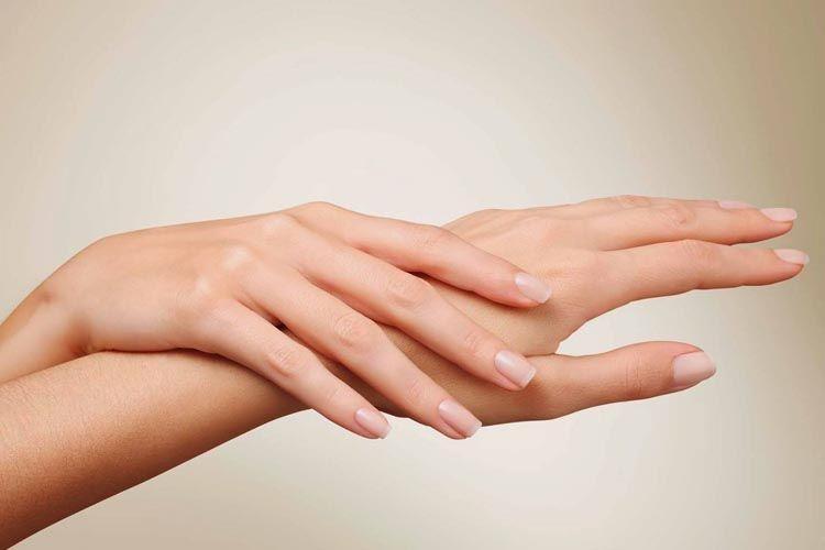 Tratamientos para lucir unas manos bellas