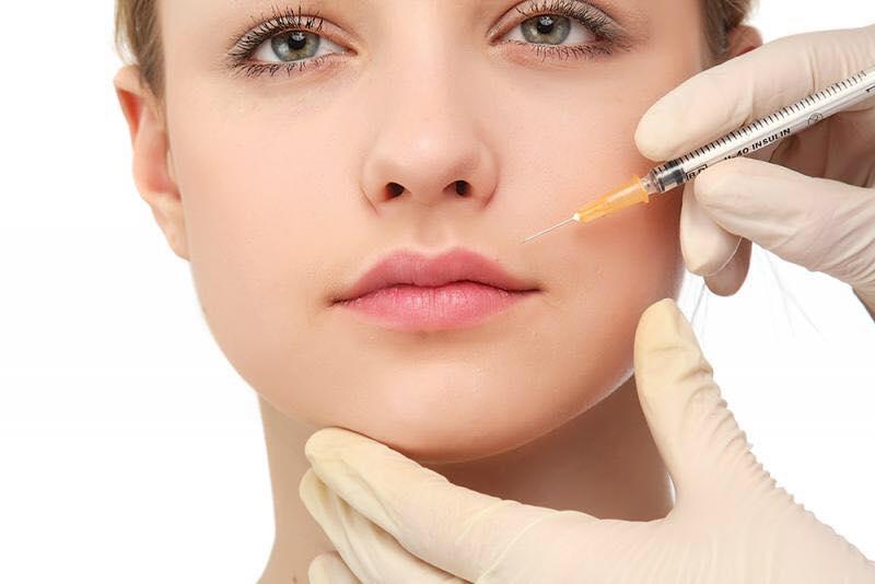 Medicina estética: Servicios de Córcoles