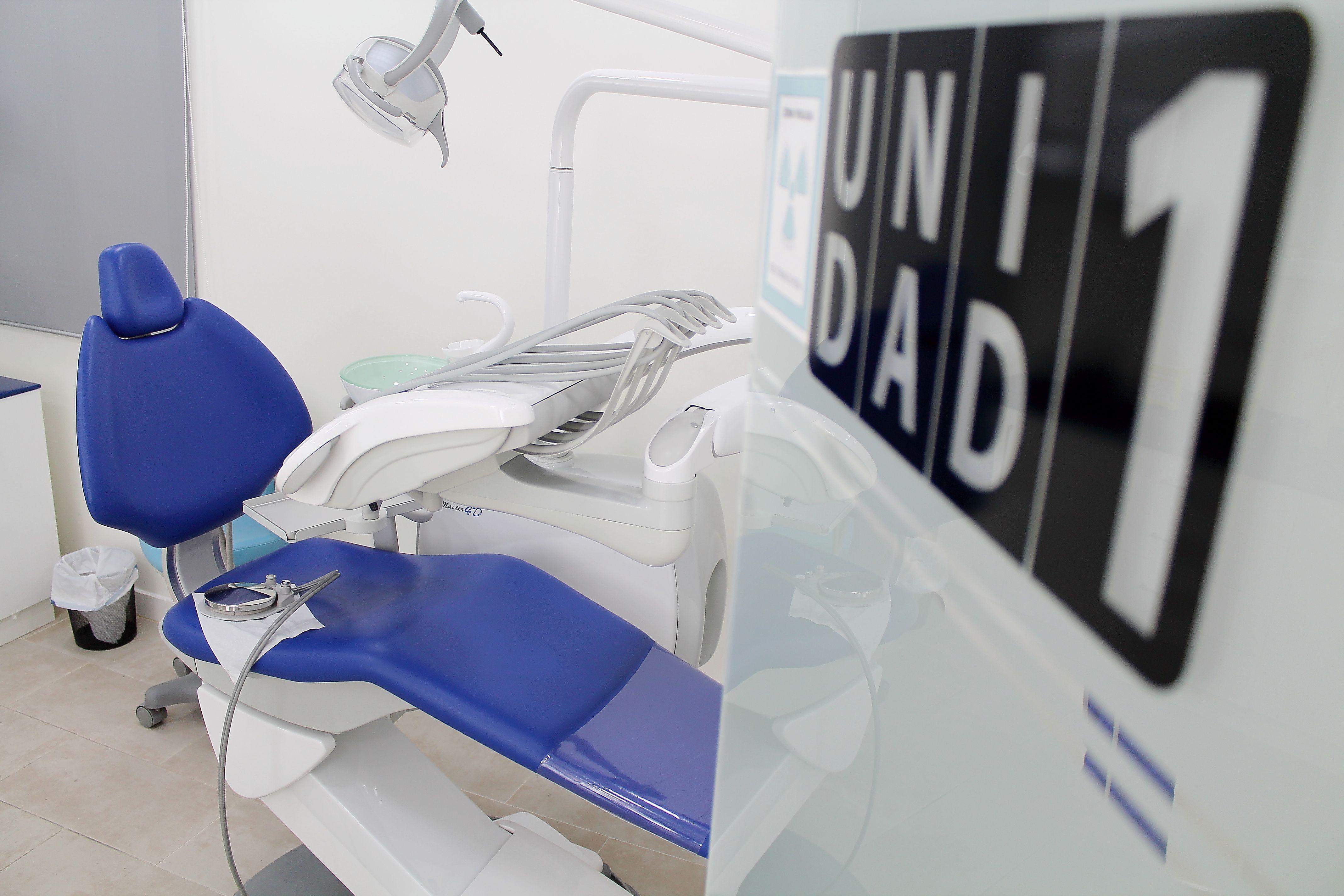 Estética dental en Aluche