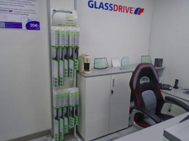 Acuerdo GLASSDRIVE-VALEO