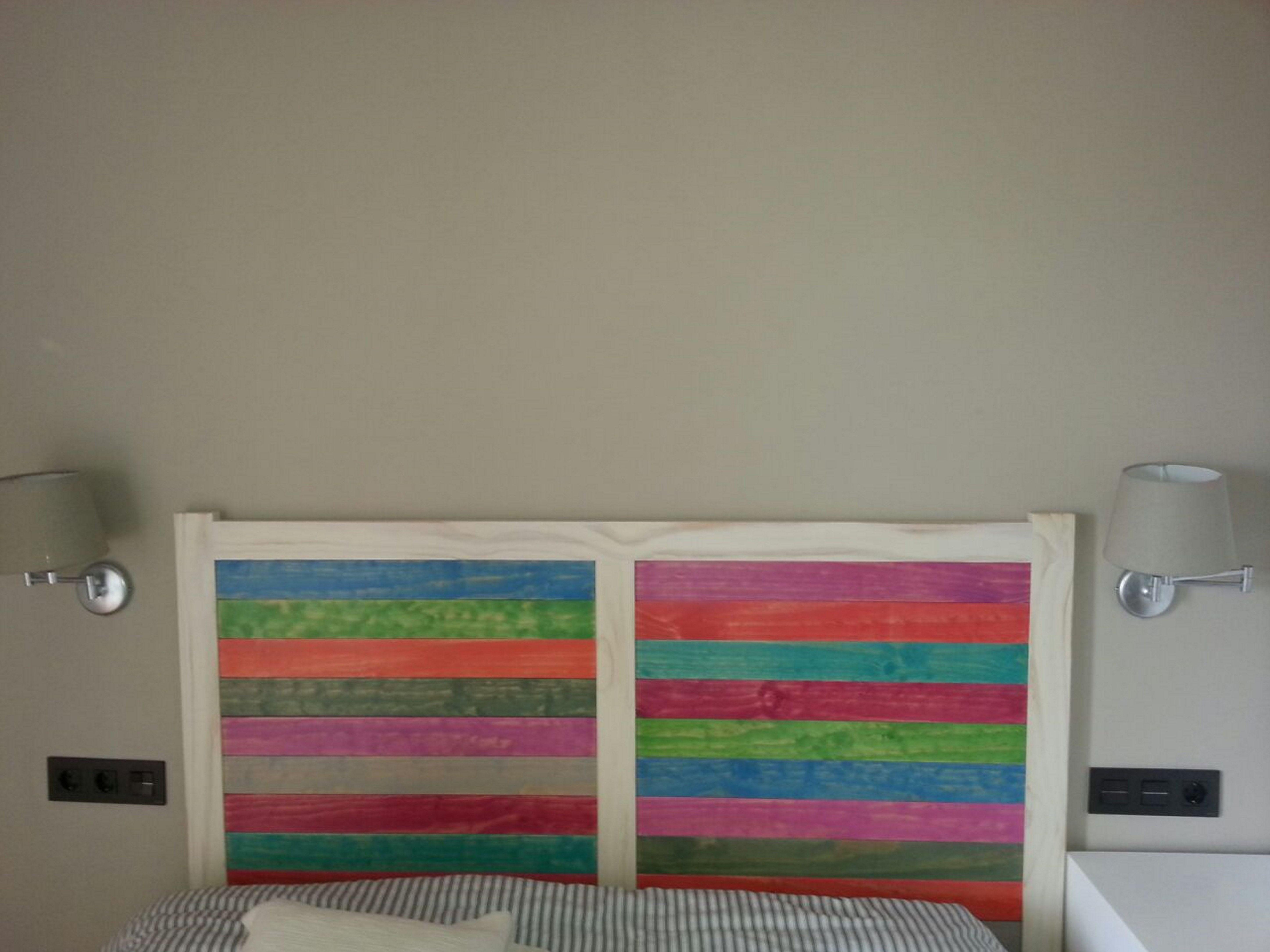 Cabeceros de cama de diseño en Sevilla
