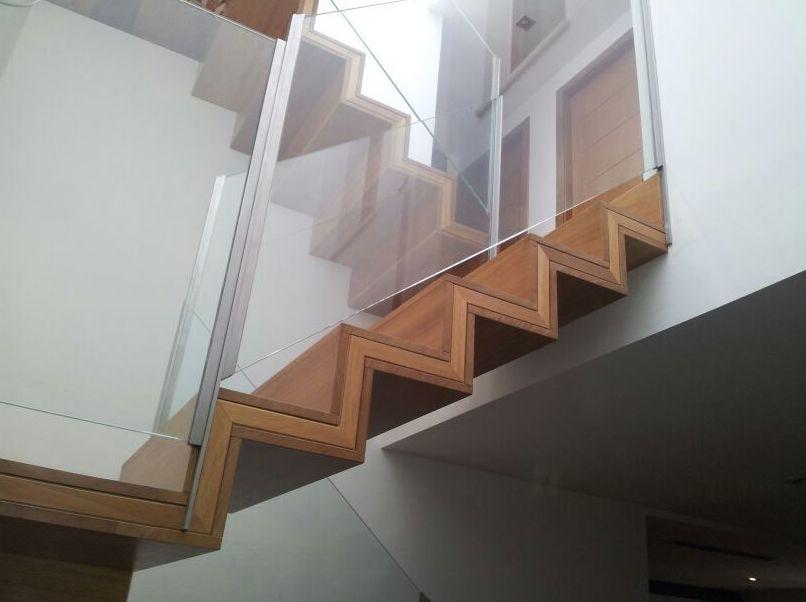 Escaleras: CATÁLOGO de CARPINTERÍA Y EBANISTERÍA ARCAMADE