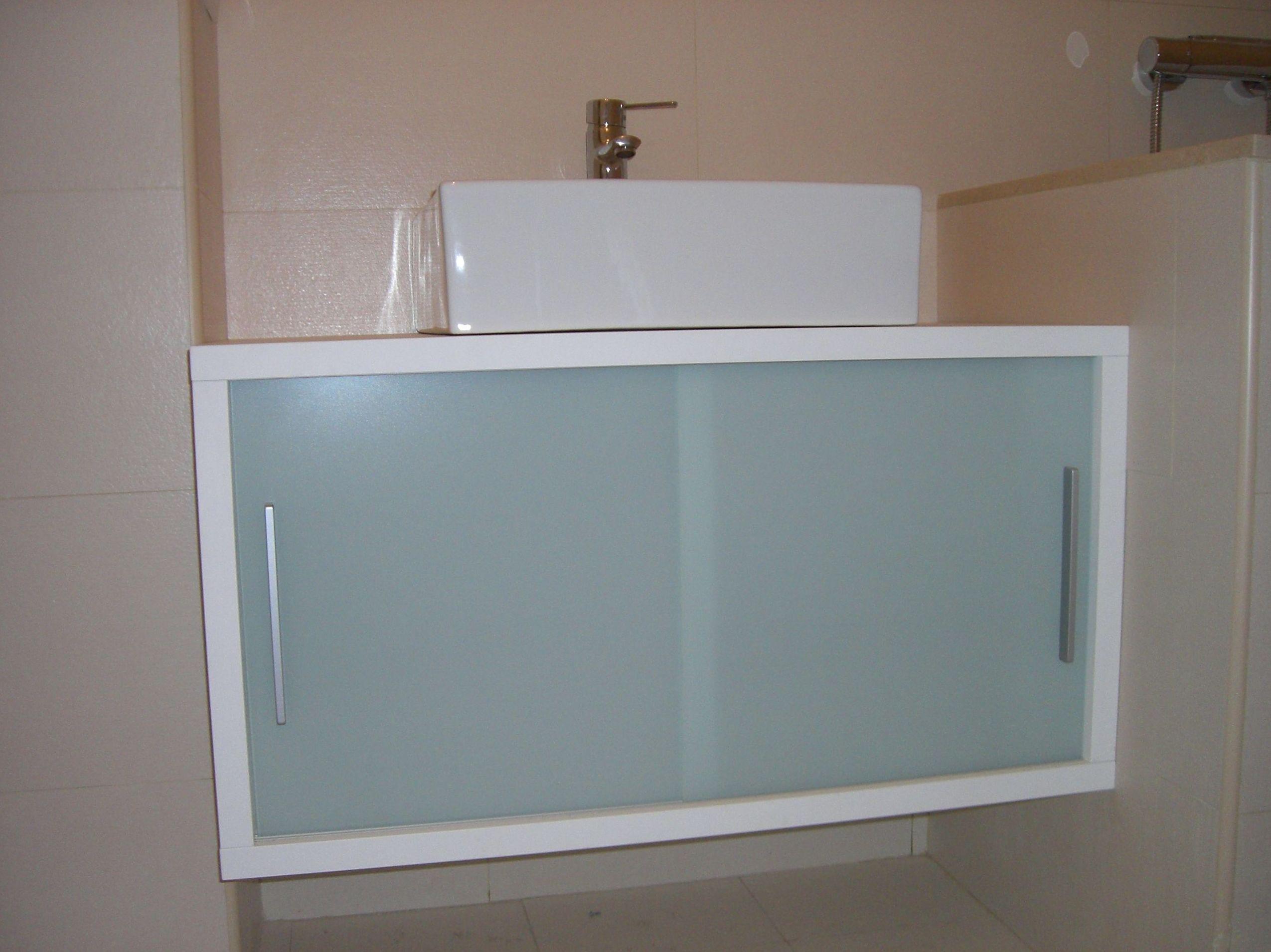 Muebles de baño en Sevilla