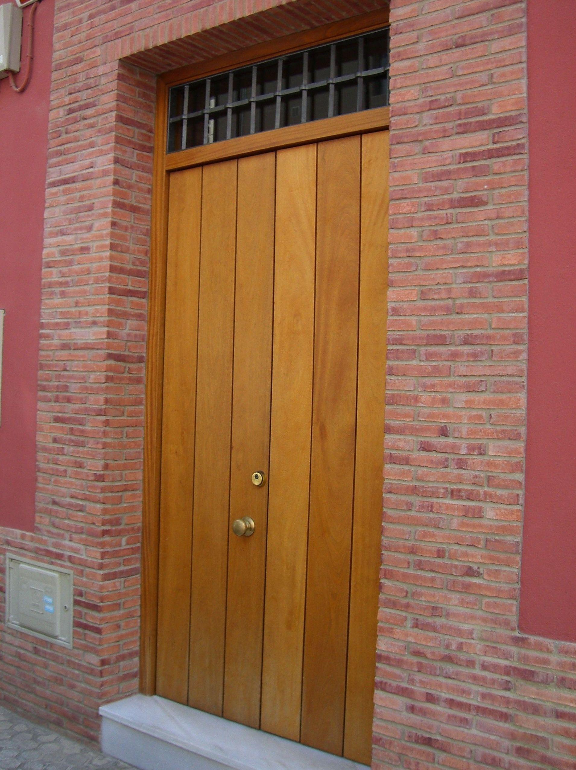 Foto 30 de Carpintería en Alcalá de Guadaíra | CARPINTERÍA Y EBANISTERÍA ARCAMADE