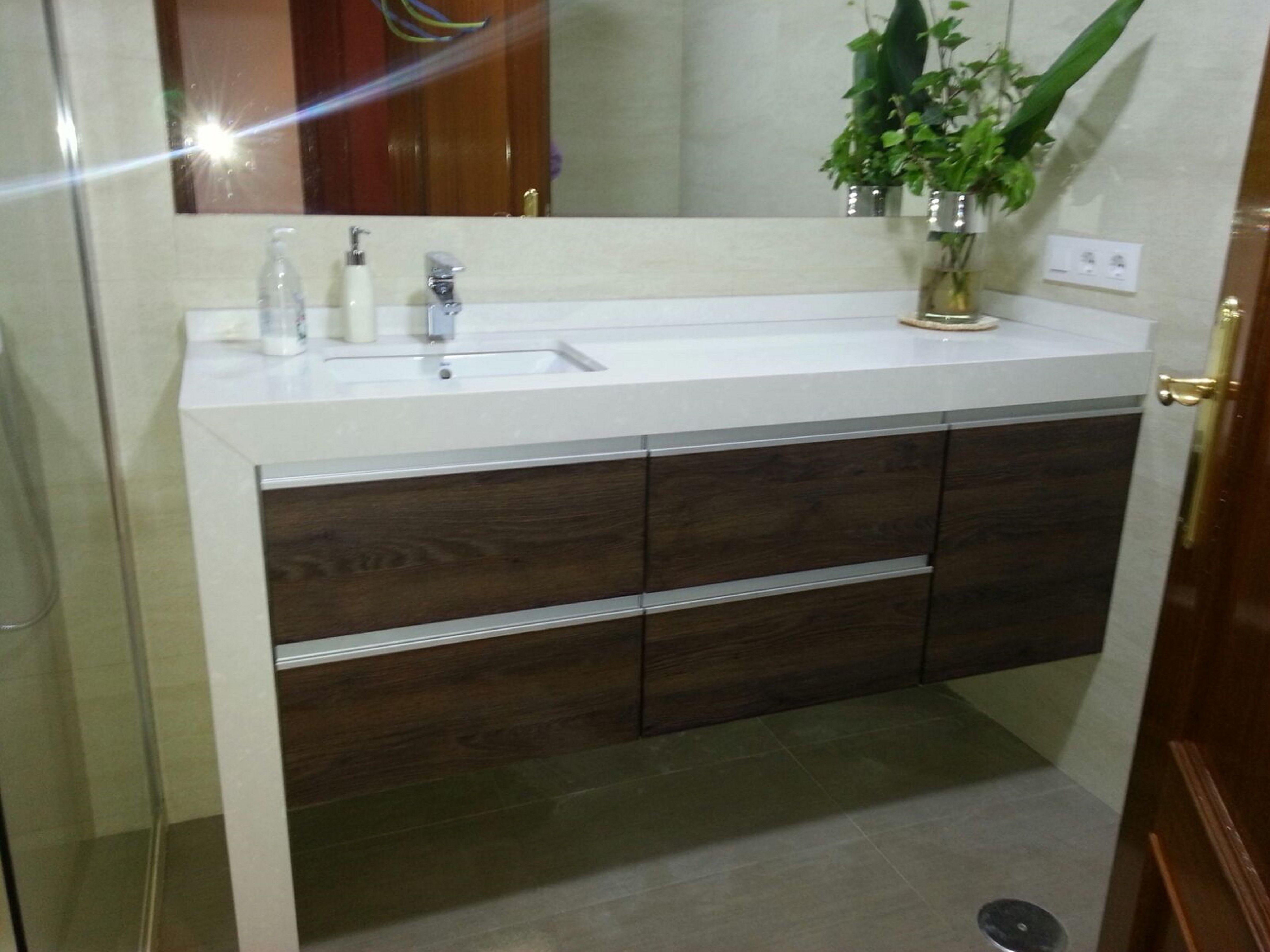 Arcamade, muebles de baño en Sevilla