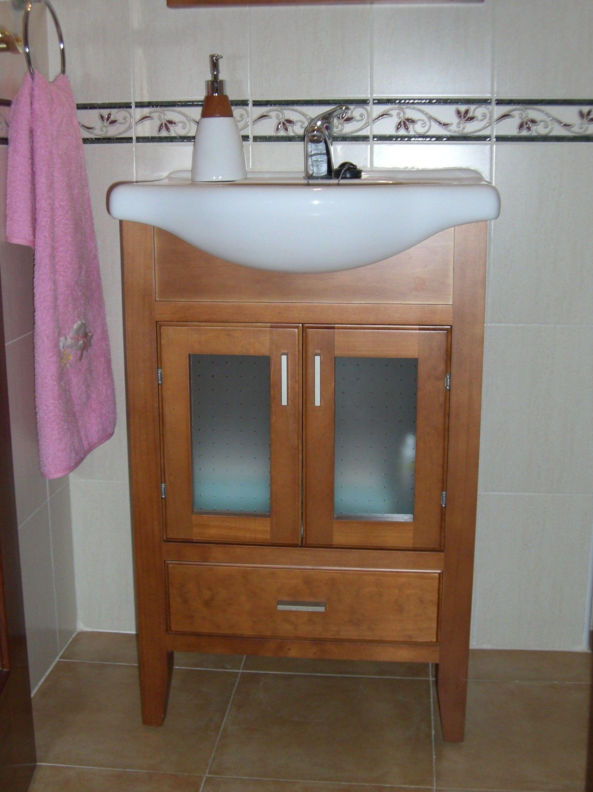 Muebles de baño a medida en Sevilla