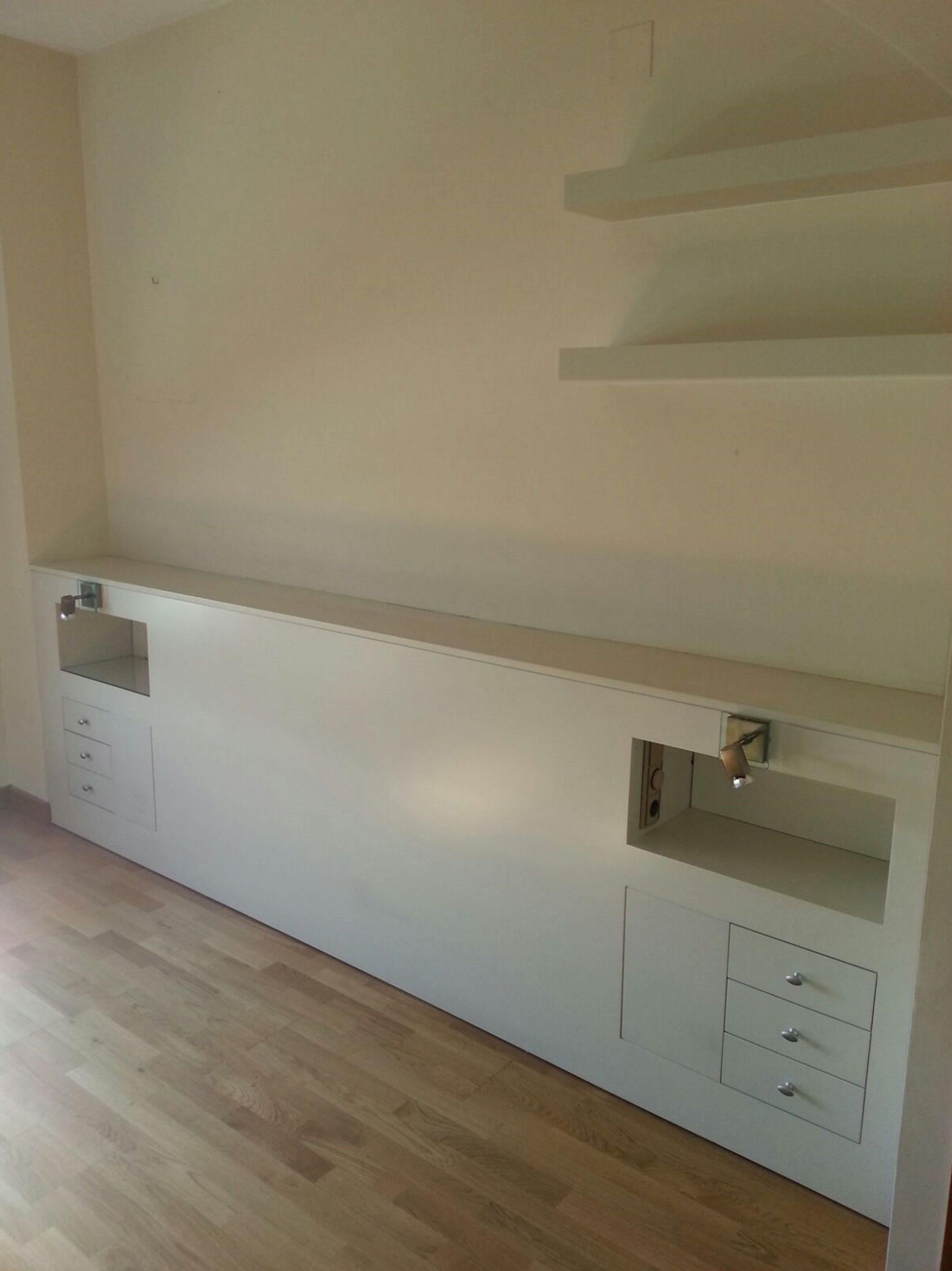 Fabricación de muebles a medida en Sevilla