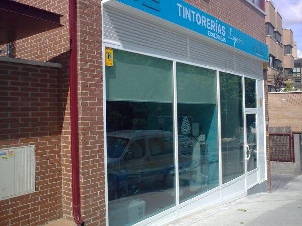 Local comercial en Calle General Aranaz 57, Madrid: Inmuebles de JR Team KW