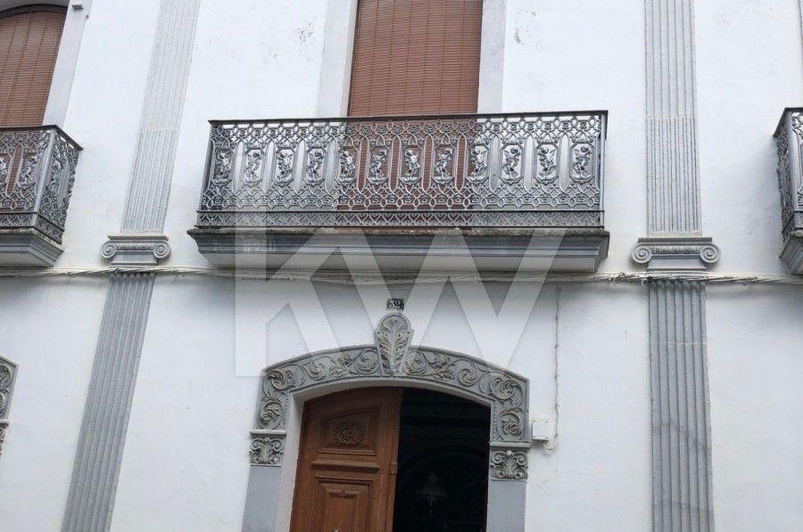 Casa señorial en Granja de Torrehermosa: Inmuebles de JR Team KW