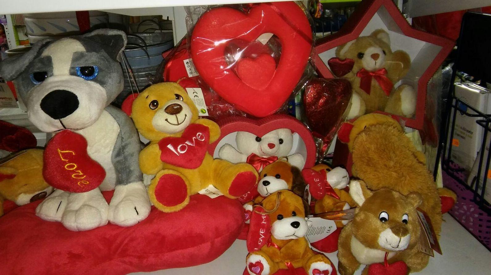 Regalos para enamorados: Nuestros productos   de Multiprecios Las Américas