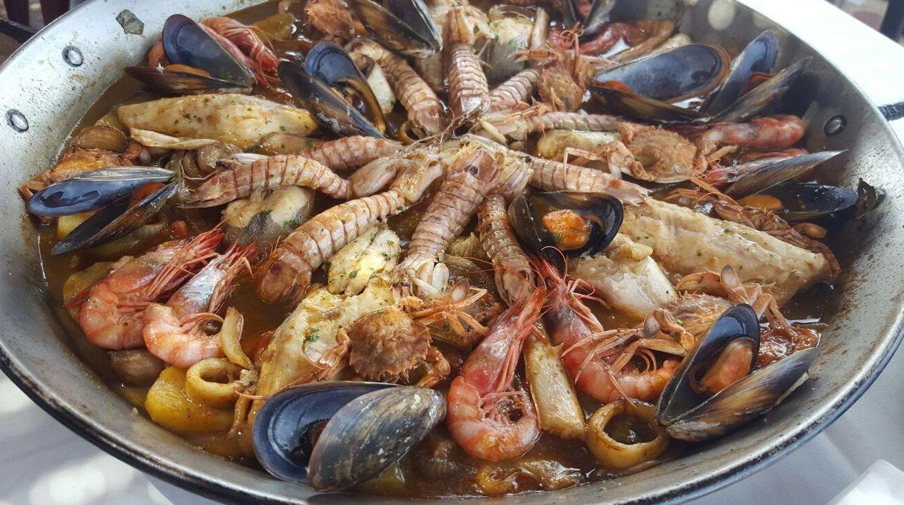 Foto 16 de Restaurante en Dénia | Restaurante Mena