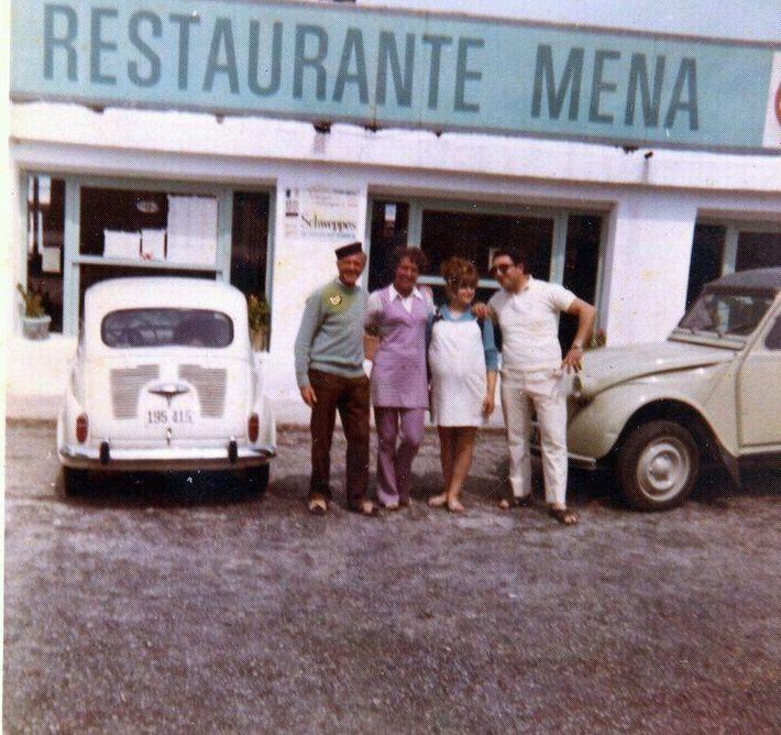 Restaurante con muchos años de tradición junto a Denia