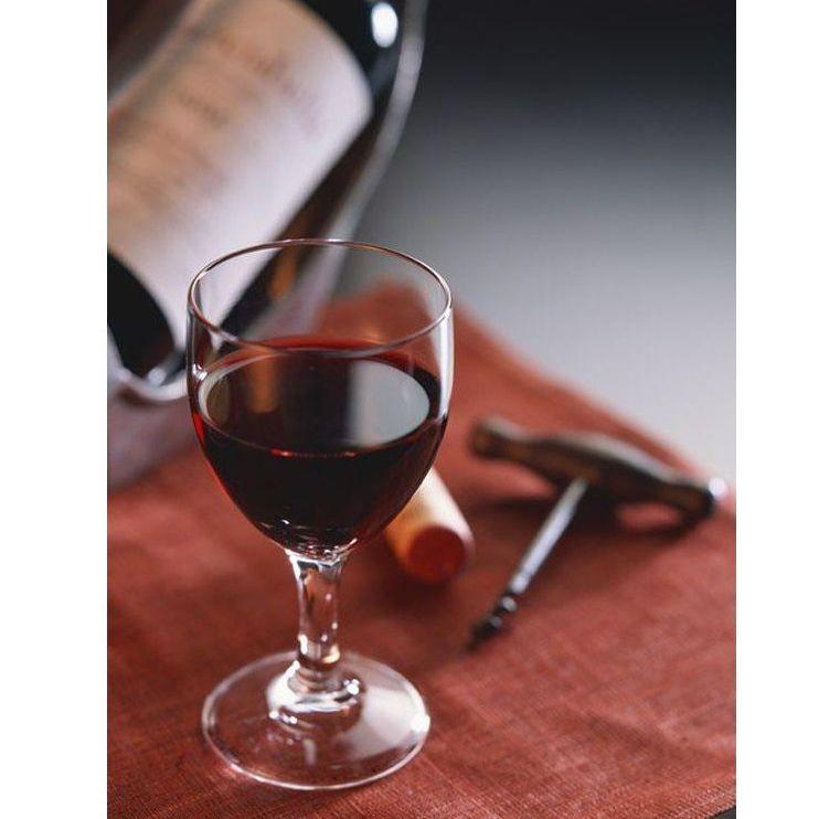 Vinos tintos. D.O. La Rioja y D.O. Ribera del Duero: Carta de Restaurante Mena