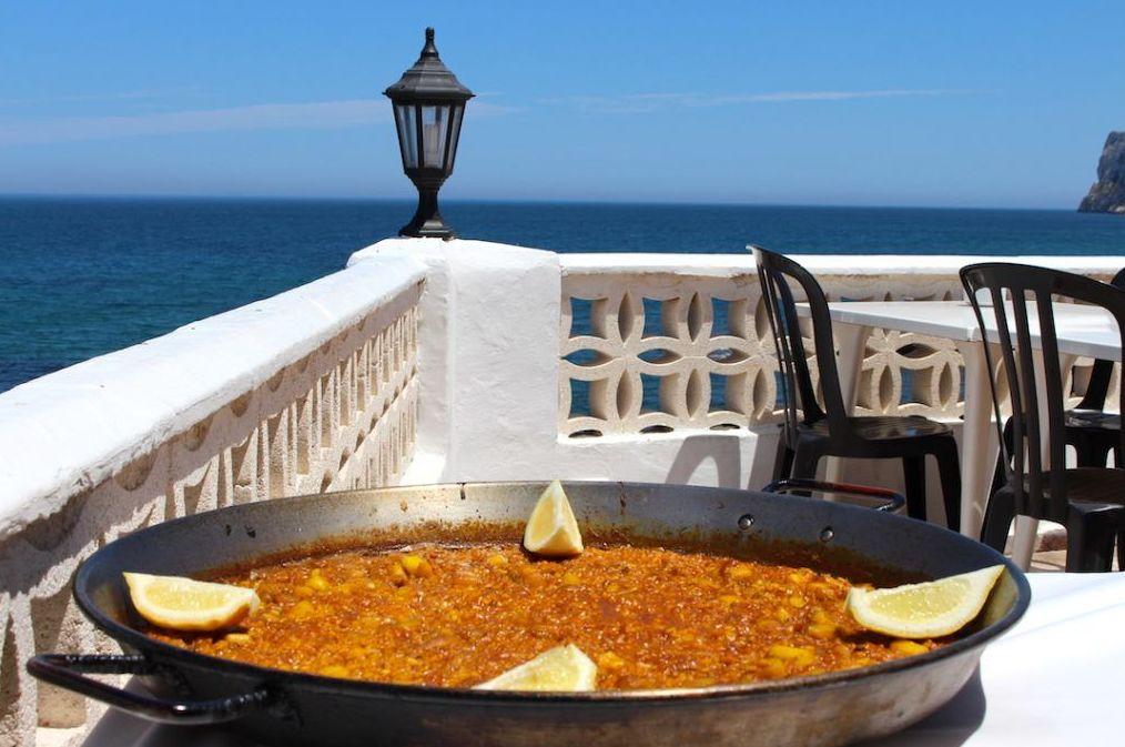 Menú Denia (degustación): Carta de Restaurante Mena