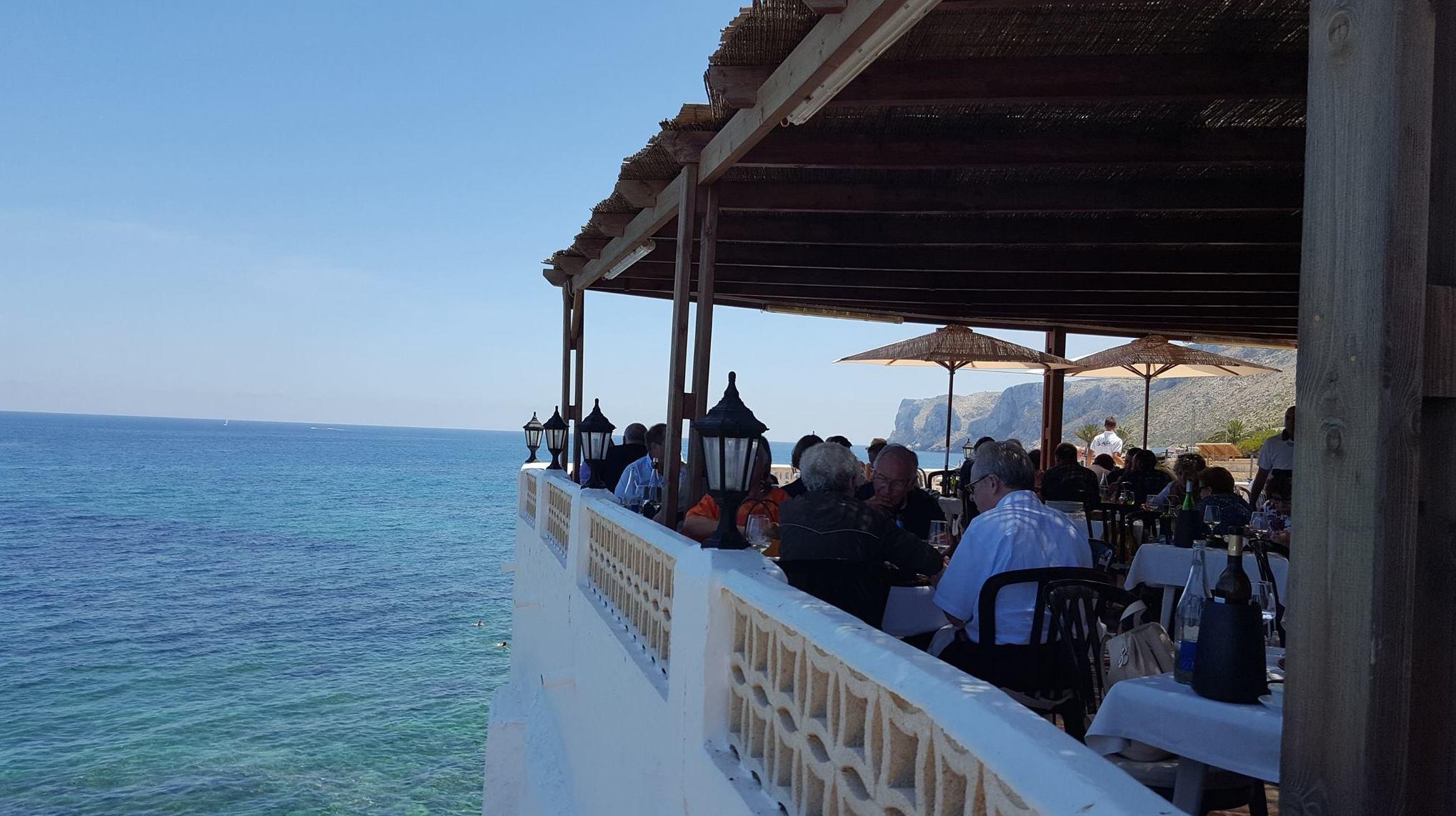 Foto 28 de Restaurante en Dénia | Restaurante Mena