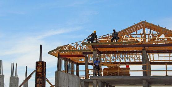 Construcción de viviendas: ¿Qué hacemos? de Grupo Contorver