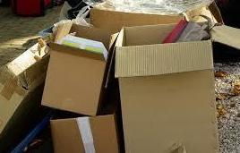 Reciclado del cartón: ¿Qué hacemos? de Grupo Contorver