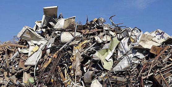 Transporte de material de reciclaje: ¿Qué hacemos? de Grupo Contorver
