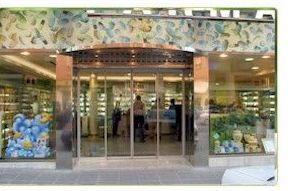Farmacia en Toledo. Homeopatía