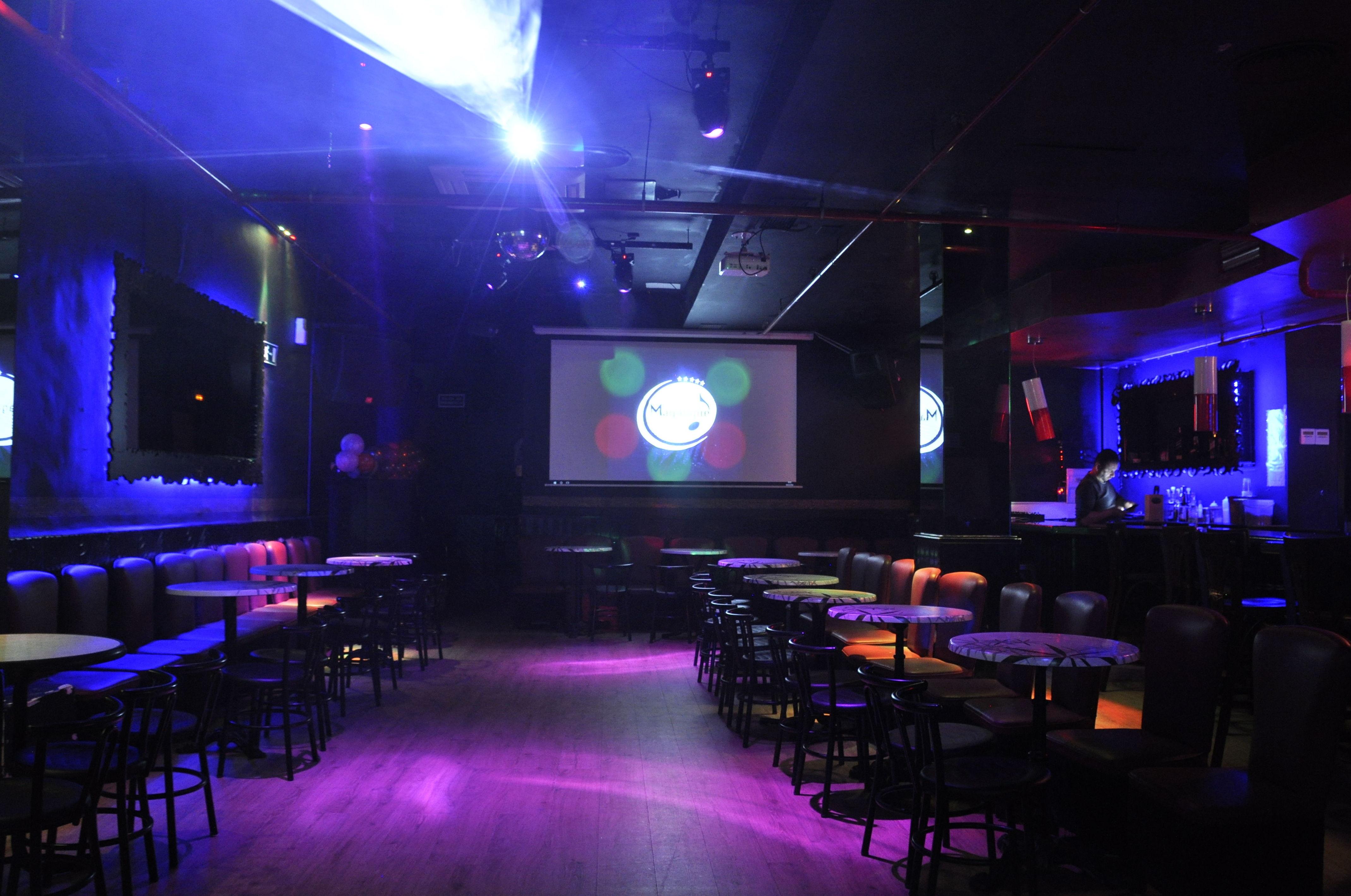 Discoteca latina Madrid