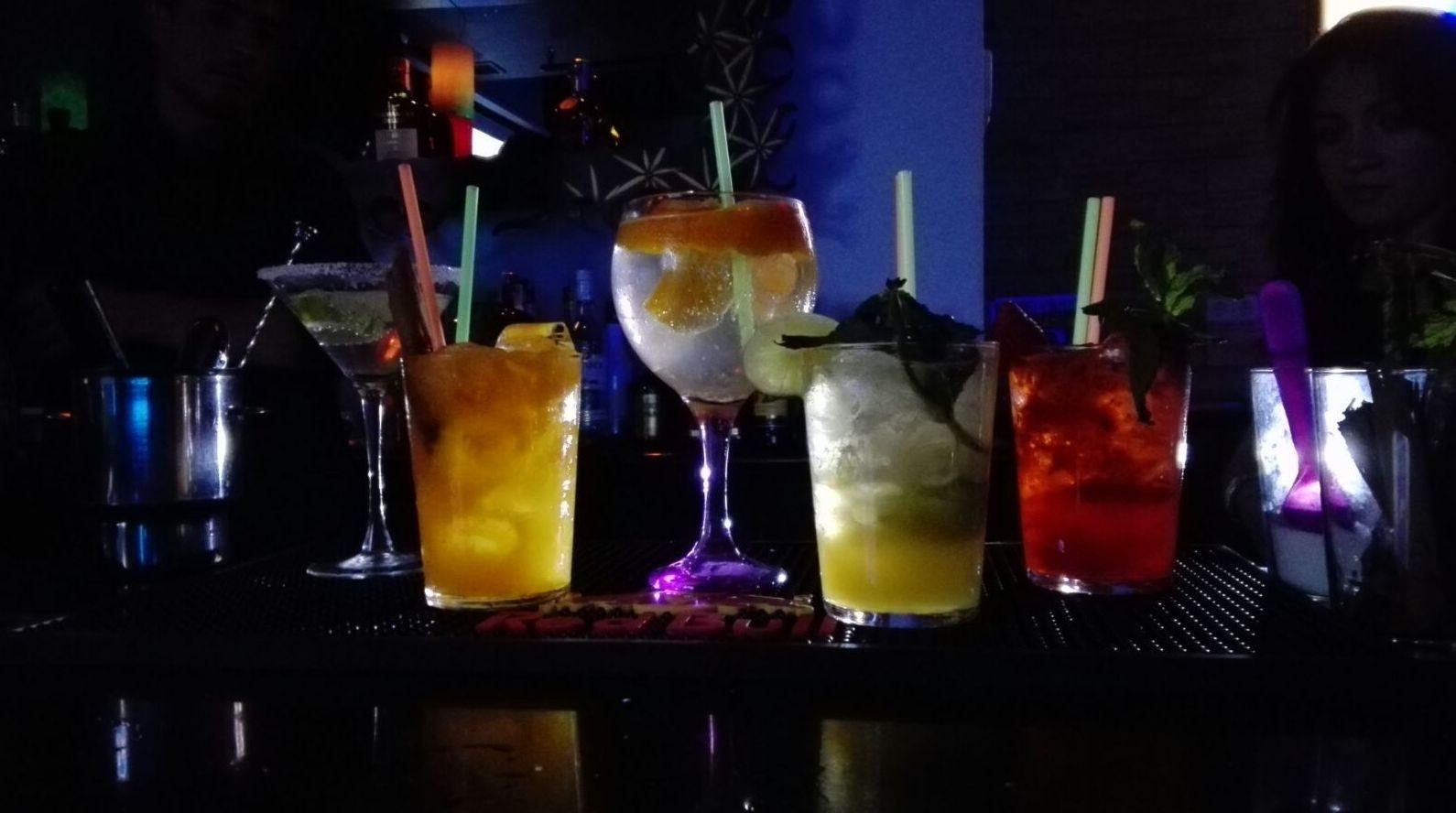 Los mejores cócteles en Magangue