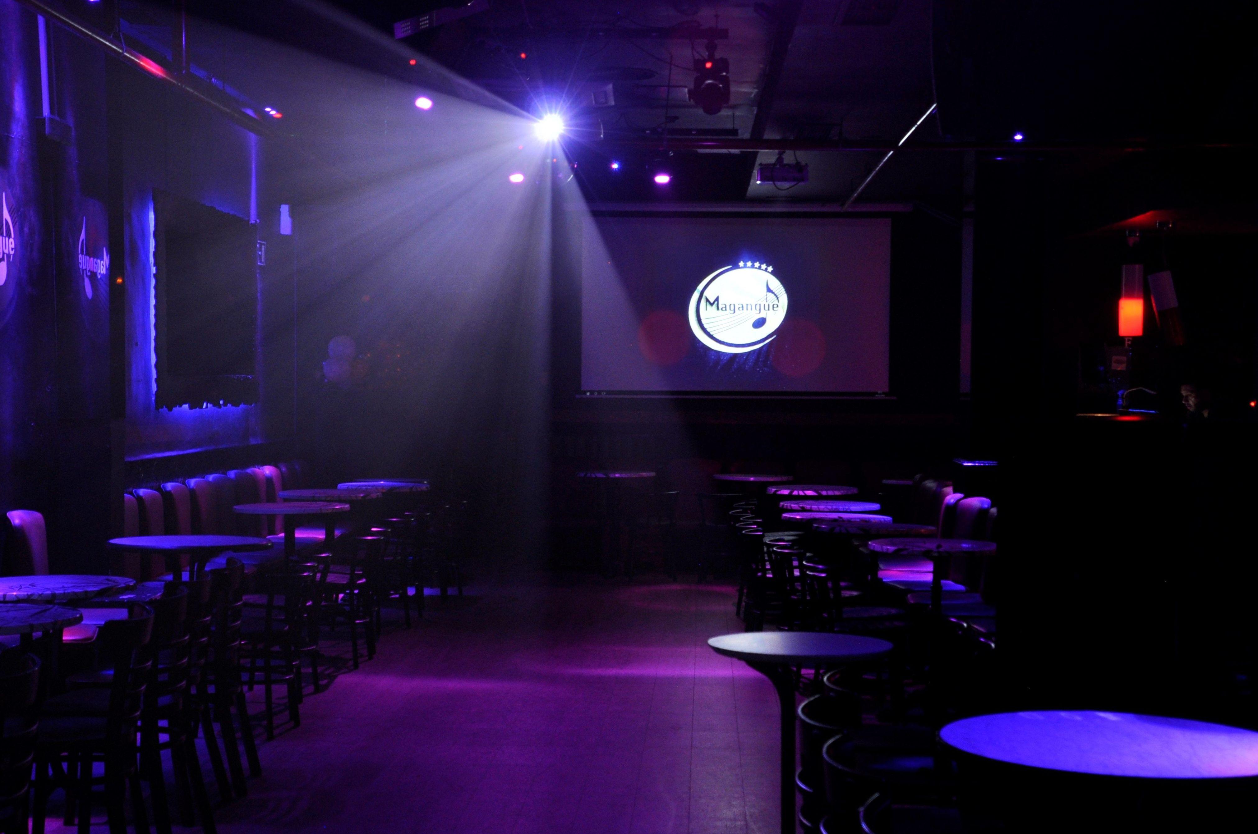 Discoteca latina en Madrid