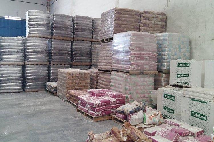Distribuidores de yeso en en Las Palmas