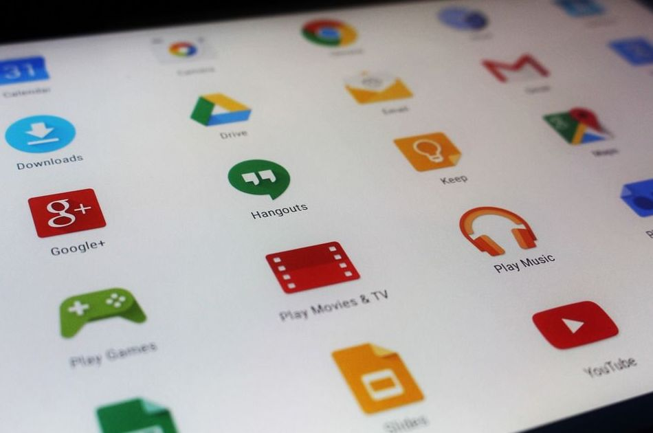 Apps : Prestaciones  de Nace Comunica