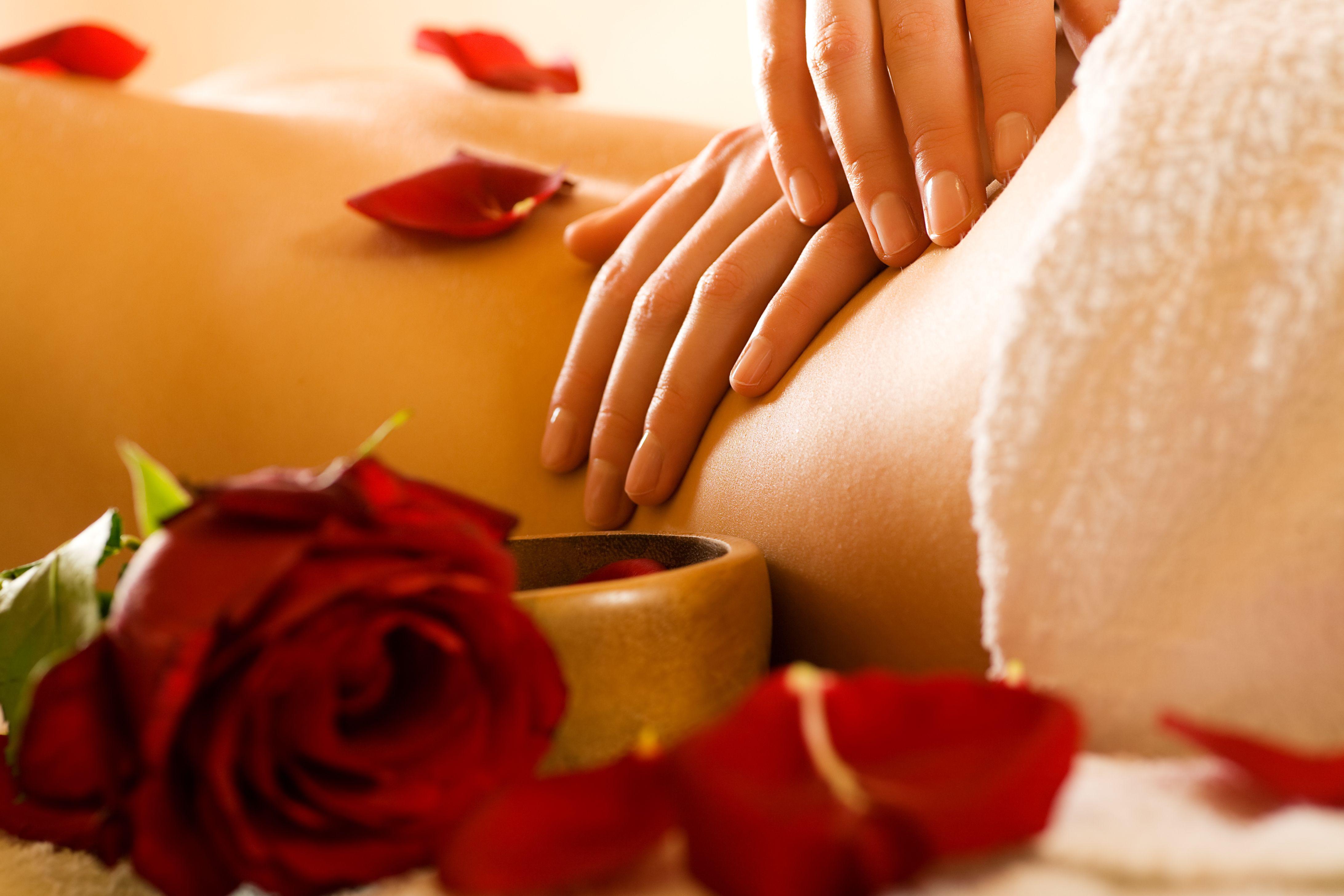 Centro de masajes eróticos Bilbao