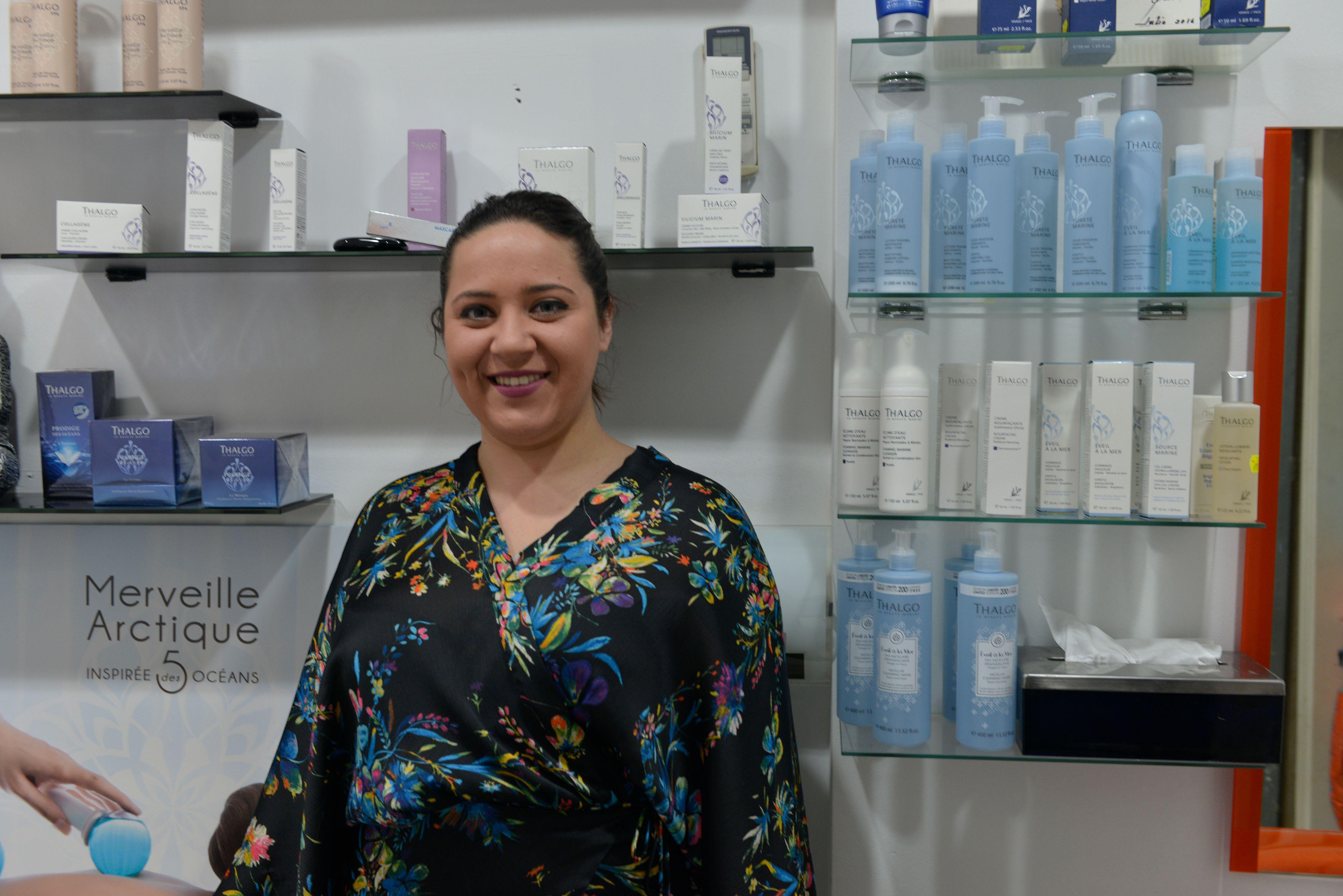 Tratamientos de belleza en Santurtzi